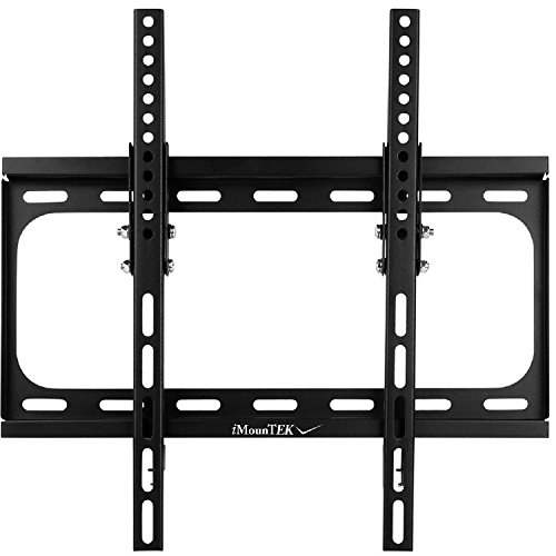 Screen Tilting Wall Mount (iMounTEK Tilting TV Wall Mount Bracket For 32