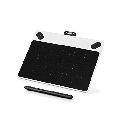 Wacom Intuos Draw (Old Version)
