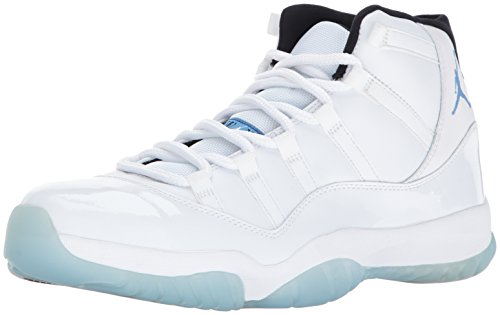 Mens Nike Air Jordan 11 Retro - 7 - 378037 117