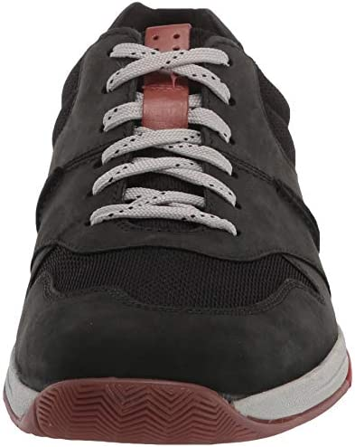 Clarks Men/'s   Langton Race Sneaker