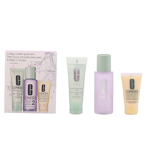3 Step Clinique Skin Care - 5