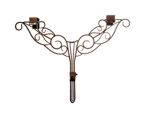 Wreath Hanger Adj Metal by Tree Keeper Llc