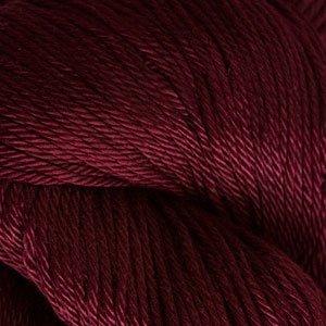 Cascade Yarns Ultra Pima 100% Pima Cotton - Burgundy #3714