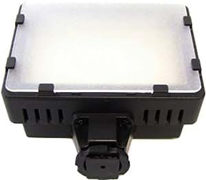 Cablematic–Lámpara LED cámara 48LED 2,88W