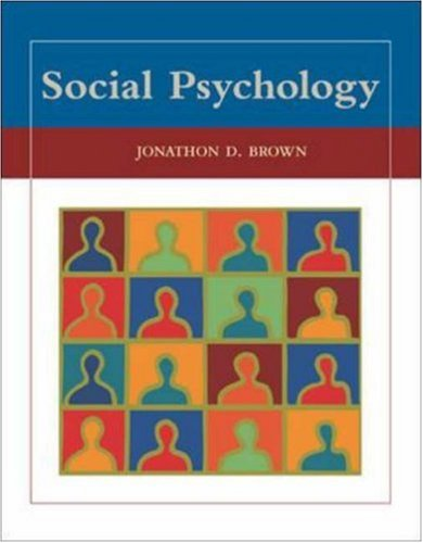 Social Psychology with PowerWeb