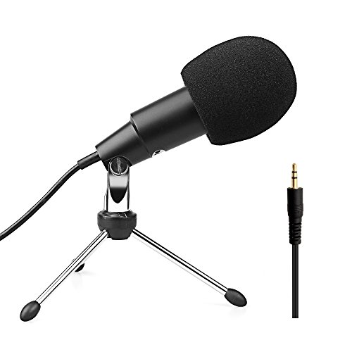 fifine technology microphone condenser fifine plug and import it all. Black Bedroom Furniture Sets. Home Design Ideas