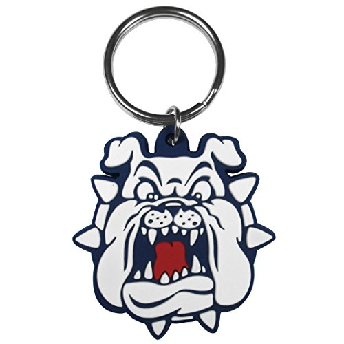 Siskiyou NCAA Fresno State Bulldogs Flex Key Chain
