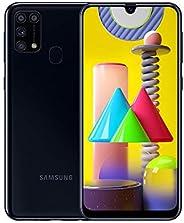 """Samsung Galaxy M31 pantalla 6.4"""", resolución 1080 x 2340 pixeles, batería 5000 mAh 6GB 128GB"""