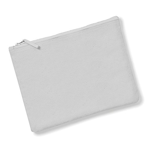 Westford Mill Canvas Funda para accesorios Natural