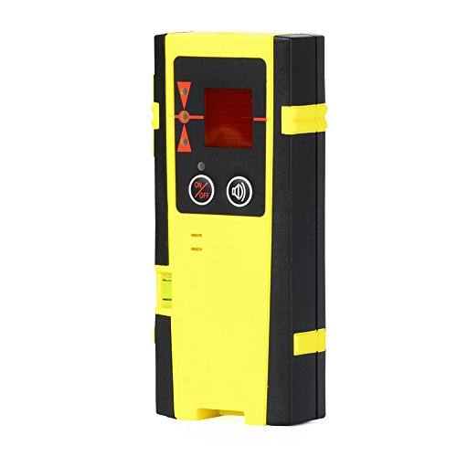 Firecore FD20R red beam Laser Receiver Detector with Rod Clamp (Outdoor Pulsing Beam Laser)