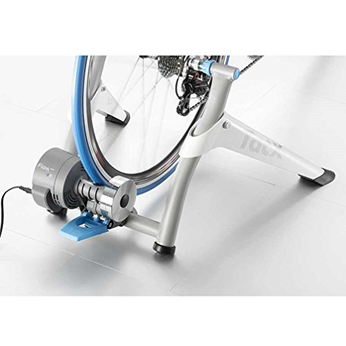 Tacx Flow Smart Trainer, Full Connect Version, Includes ANT+ Dongle, Ready for Zwift, Training Base, Electro Brake, Simulate 6% Slope by Tacx (Image #2)