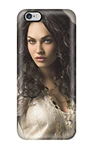 David J. Bookbinder's Shop New Style 3944159K18783124 Tpu Phone Case With Fashionable Look For Iphone 6 Plus - Megan Fox New
