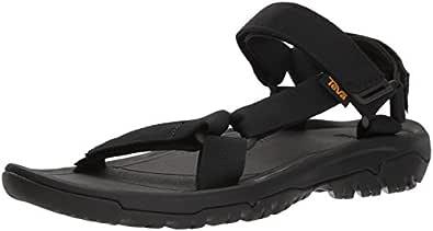 Teva Men's Hurricane XLT2 Men's Sandals, Black, 7 US