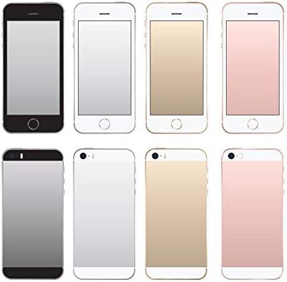 Apple iPhone SE 64GB - Gris Espacial - Desbloqueado ...