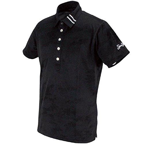 (ミズノ) MIZUNO ゴルフ 半袖ポロシャツ 52MA6414 L 9