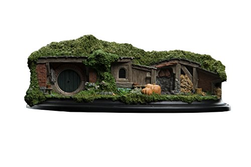 - WETA Workshop WT871001915 Hobbit Environment Hobbit Hole-19 & 20 Pine Grove