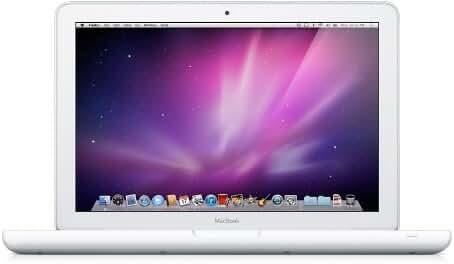 Apple MacBook MC516LL/A 13.3-Inch Laptop (OLD VERSION)