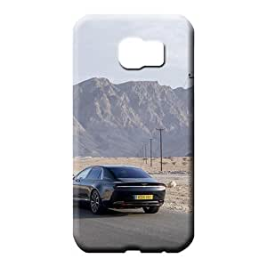 samsung galaxy s6 edge Sanp On Fashionable phone Hard Cases With Fashion Design phone carrying cover skin Aston martin Luxury car logo super