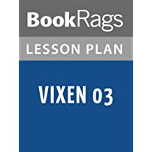 Lesson Plans Vixen 03