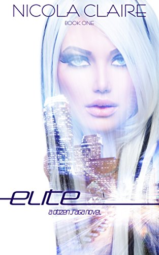 Elite by Nicola Claire ebook deal