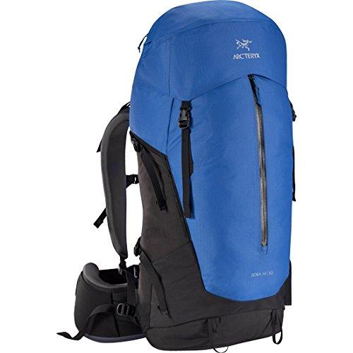 Arc'teryx Bora AR 50 Men's Backpack, Borneo Blue -...