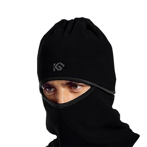 Cgecko TCM Thermal Fleece Balaclava Scarf Ski Outdoor Cycling Hiking Motorcycling - Economy Number Delivery Tracking