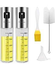 FSDUALWIN Oil Dispenser, Fine Oil Spray Bottle Pot Cooking Tool.