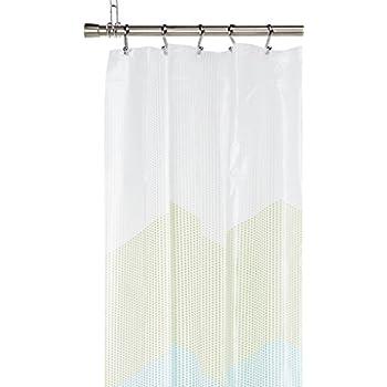 Amazon.com: Famous Home Fashions Tiles Vinyl 5-1/2-Gauge Shower ...
