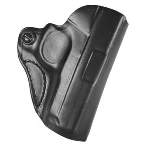 DeSantis Mini Scabbard Holster for SIG P938 Gun, Right Hand, Black, 019BA37Z0