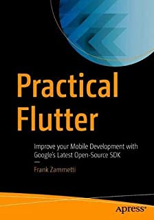 Flutter in Action: Eric Windmill: 9781617296147: Amazon com
