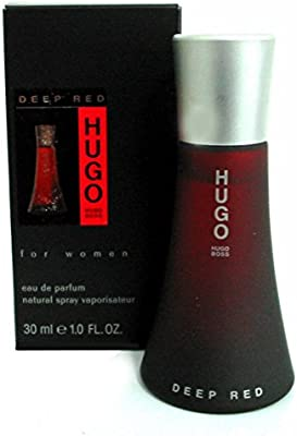 hugo boss deep red 30ml