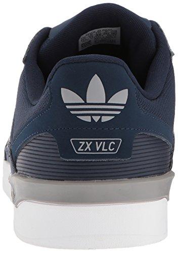 solid Grey Navy Zx Uomo Vulc Da Originals Collegiate white Adidas pOqvw1q