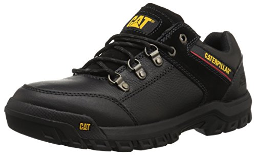 (Caterpillar Men's Extension Industrial Shoe, Black, 12 M US)