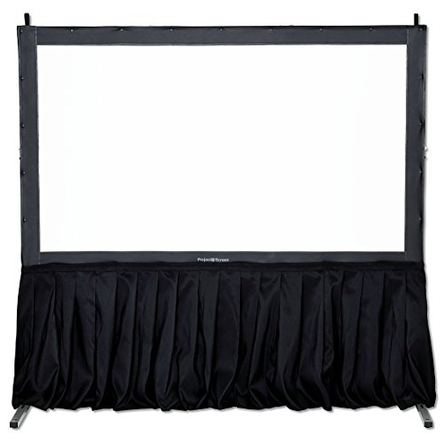 Visual Apex Projector Screen Black product image