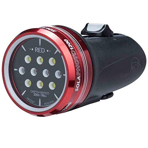 Underwater Led Focus Light