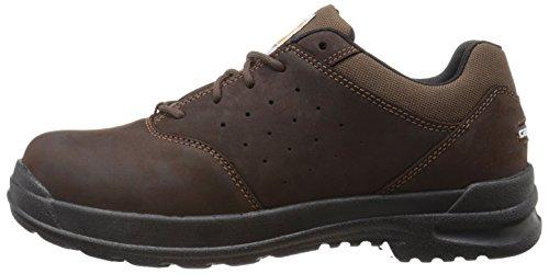 Carhartt Men's CMO3040 Walking Oxford,Dark Brown, 13 M US by Carhartt (Image #5)