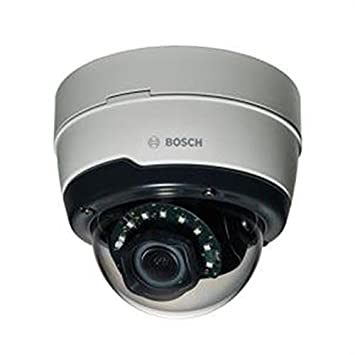 Bosch FLEXIDOME IP Outdoor 4000 HD Cámara de Seguridad IP Exterior Almohadilla Blanco - Cámara de