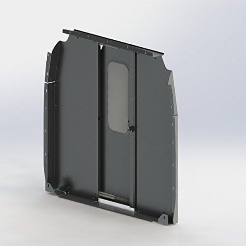 Mercedes Sprinter, puerta corredera, diseño de Ranger Cargo Van partición, LR: Amazon.es: Coche y moto