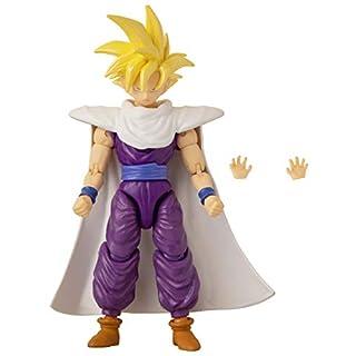 Dragon Ball Super - Dragon Stars Super Saiyan Gohan Figure (Series 14), Model:36767