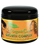 Cheap J'Organic Solutions Pomade (Hair Grease for Kids) Softer, shinier, healthier hair, with Lanolin, Sweet Almond Oil, Castor Oil & More