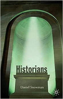 Book Historians