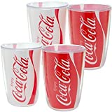 16 oz. Double Wall Insulated Tumblers - Set of 4