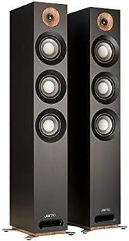 Jamo Studio Series S809 Floorstanding Speaker, Pair