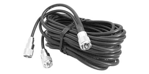 - ProComm PPP18XJ 18' PL259 TO PL259'S CO-PHASE HARNESS by Pocomm