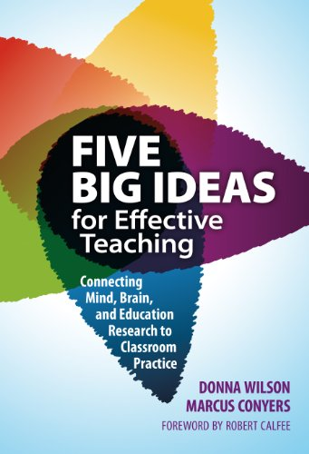 5 elements of effective thinking ebook