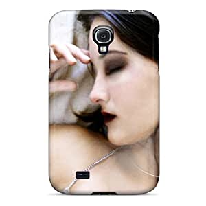 S4 Scratch-proof Protection Case Cover For Galaxy/ Hot Angel Phone Case