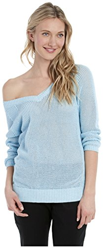 (Lole Women's Mable Sweater, Antigua Heather, Large)