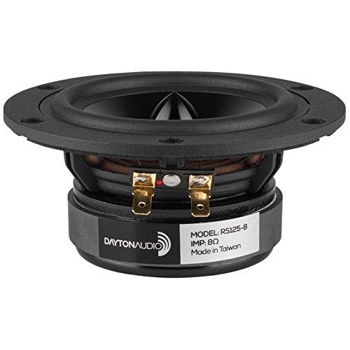 Dayton Audio RS125-8 5