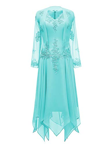 a86117c90d Compare price to Turquoise Mother Of The Bride Dresses