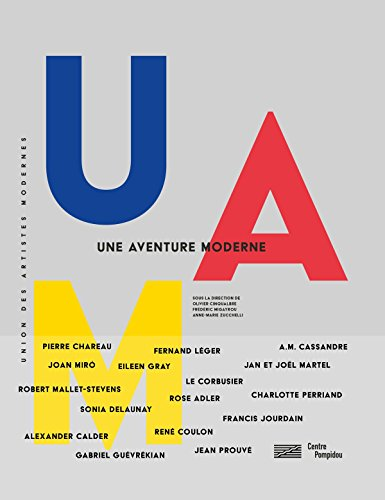 READ UAM - Une Aventure Moderne (French Edition)<br />P.P.T
